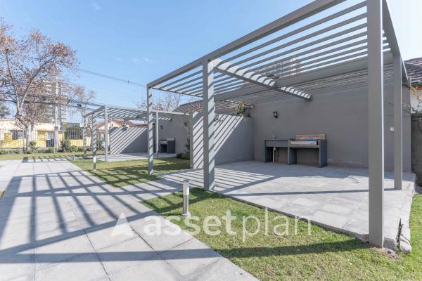 Jardines de Septima Avenida (San Miguel)