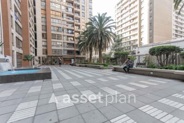 Parque Capital (Santiago)