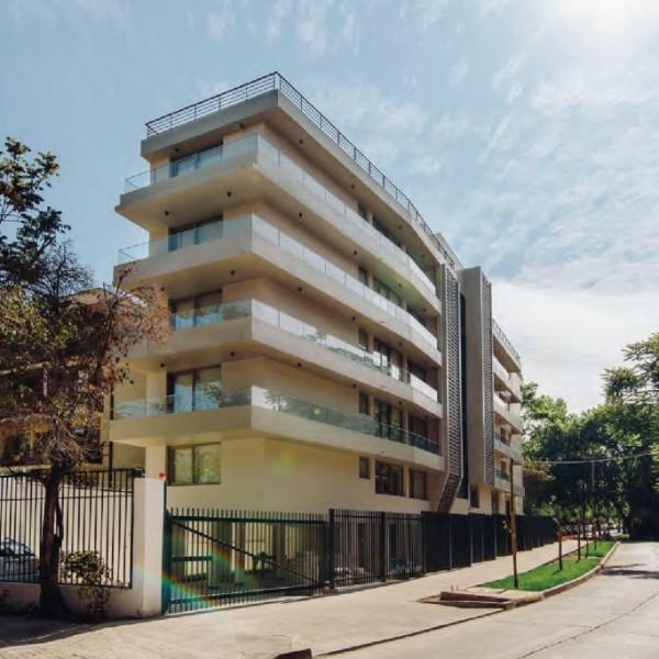 Edificio Don Quijote (Providencia)