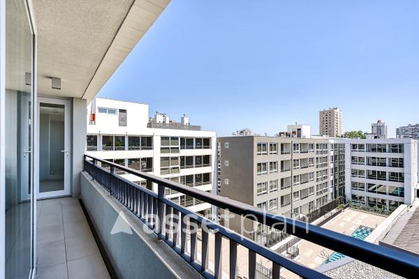 Activa Plaza Zenteno (Santiago)